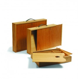 Cappelletto - Storage Box 43x33 cm Made in Italy
