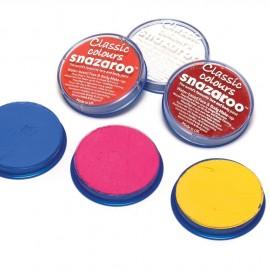 SNZ Colore per Viso Classici in Confezione 18 ml