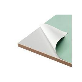 Rivestimento PVC Protezione Tavolo da Disegno 80x140 cm