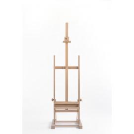 Cappelletto Cavalletto da Studio 190-250 cm