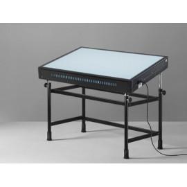 Tavolo Disegno Luminoso 85x130 Grafolux