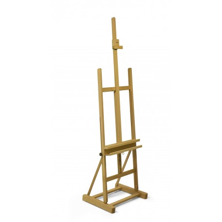 Cappelletto - Studio Easel Double Shelf Kit