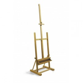 Cappelletto Big Studio Easel for Painting - Assembly Kit