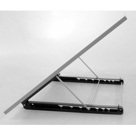 Tavoletta da Disegno Inclinabile in 7 posizioni 75x105 cm