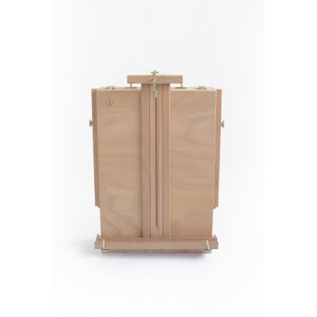 Cappelletto - Table-top Box Easel 85 cm Height Made in Italy
