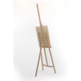 Cappelletto - Lyre Easel 165/230 cm Height Kit - Made in Italy