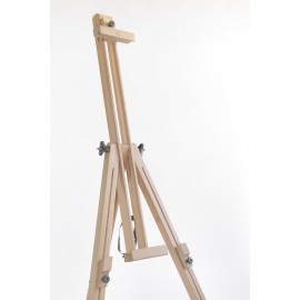 Cappelletto - Field Easel 185 cm Height Made in Italy