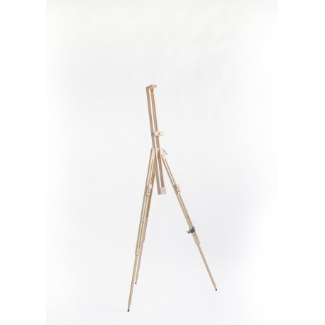 Cappelletto - Field Sketching Easel 120 cm Height Made in Italy