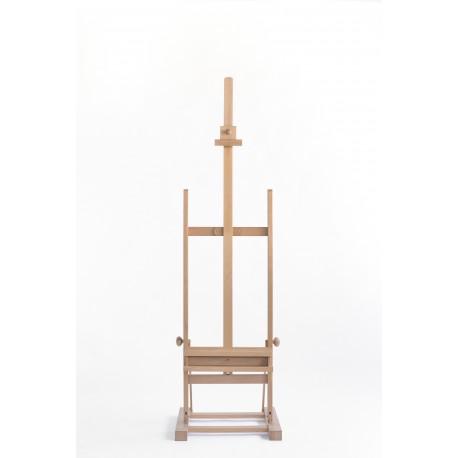 Cappelletto - Studio Easel 190/250 cm Height