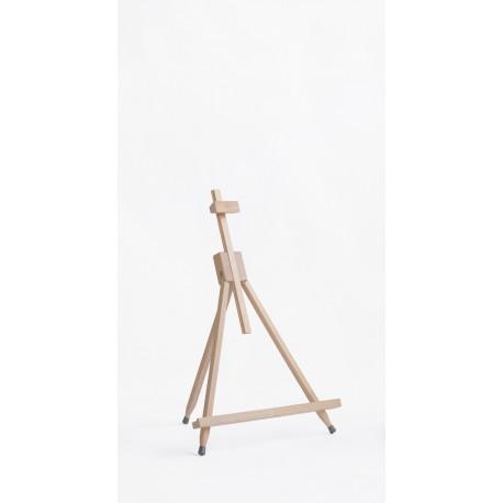 Cappelletto Cavalletto Pieghevole 42-70 cm