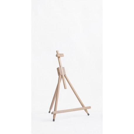 Cappelletto - Folding Easel 42/67 Height Made in Italy