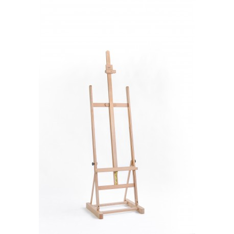 Cappelletto - Studio Easel 175/245 cm Height Made in Italy