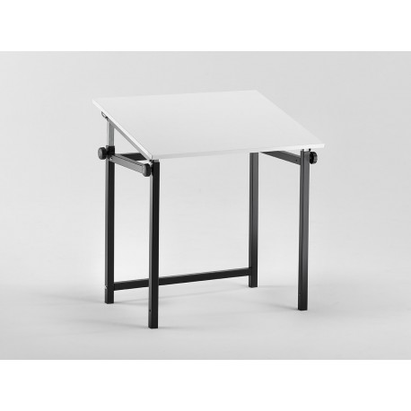 Telescopic table architectural Mini -75x105