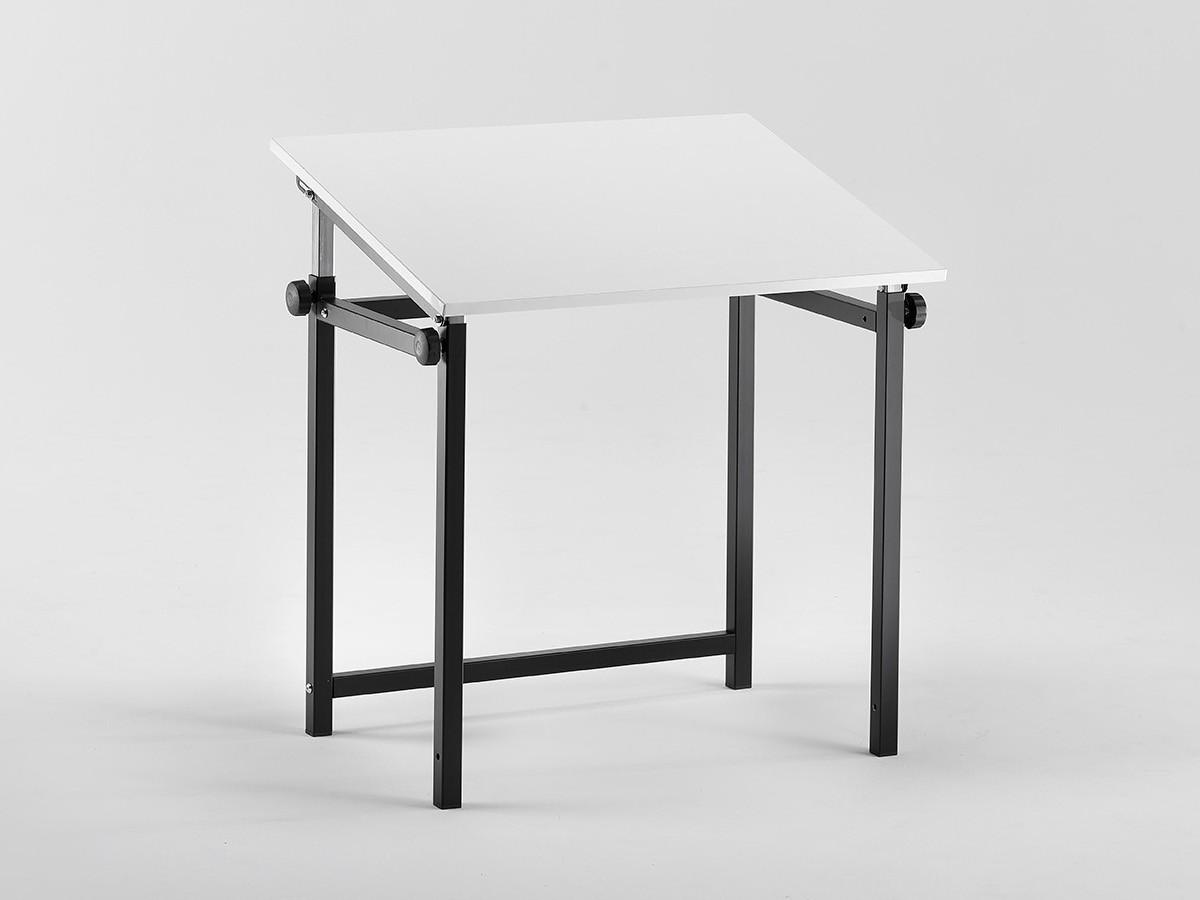 Tavolo telescopico da disegno per architetti e designer