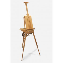 Cappelletto - Field Easel 172 cm Height Made in Italy