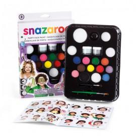 Snazaroo Set Trucco Viso - Party