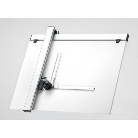 Emmeitalia Drafting Machine for Drawing Board cm 80x120