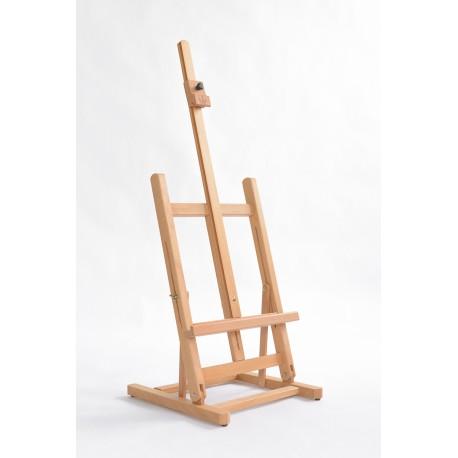 Cappelletto Cavalletto da Tavolo Rialzabile 74 cm