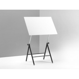 Design Folding table 75 x 105 cm Balanced
