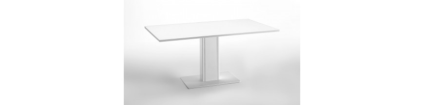 ELECTRICALLY ADJUSTABLE HEIGHT TABLES